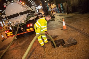 drain-unblock-worker